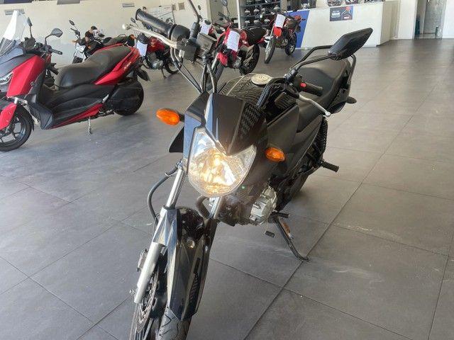 Moto Yamaha factor 125cc 2021 revisada na autorizada  - Foto 10