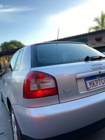 Audi A3 1.8Turbo 2006  - Foto 14
