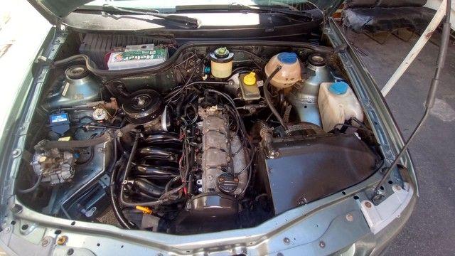 VW/GOL G4 1.0 FLEX/GNV - 2009  - Foto 11