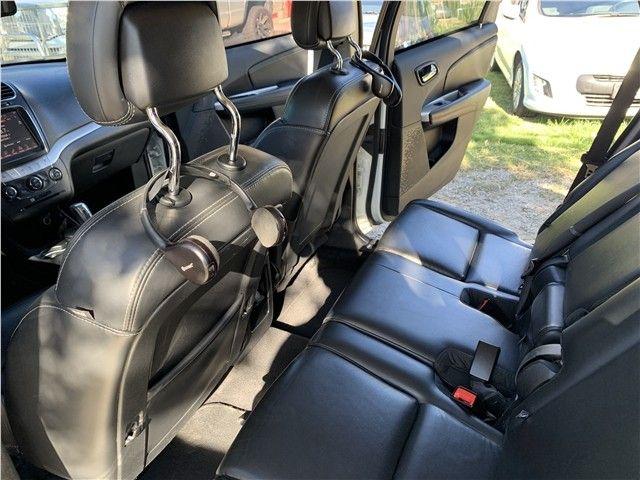 Dodge Journey 2015 3.6 rt v6 gasolina 4p automático - Foto 11