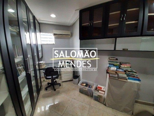 Cobertura duplex 500 m² no Umarizal, piscina 05 quartos, 5 vagas, 4 suítes - Foto 2
