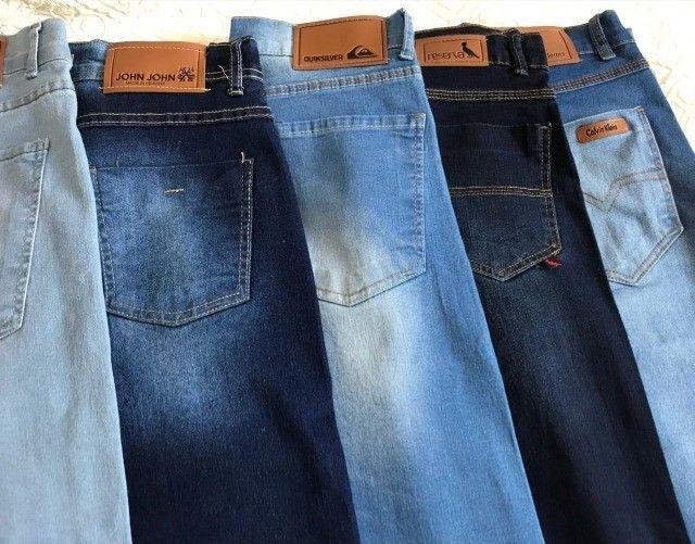 jeans atacado - Foto 6