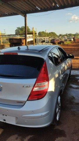 Hyundai I30 2.0 2011 Sucata Com Garantia Bom - Foto 5