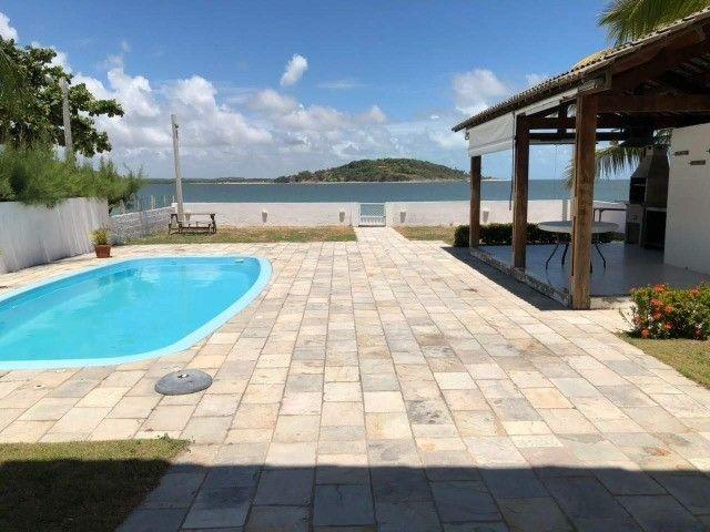 Aluguel casa beira mar - Pontal de Itamaracá - Foto 5
