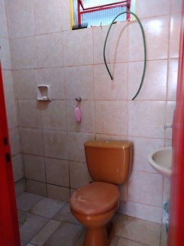Casa Santo Agostinho, 2 quartos. - Foto 13