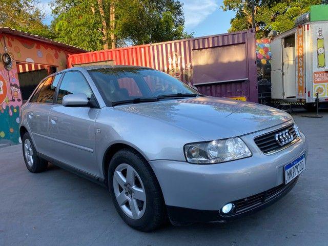 Audi A3 1.8Turbo 2006  - Foto 3