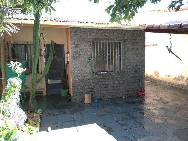 Vendo Casa no Vila Rica (Tiradentes), 3 Qts.