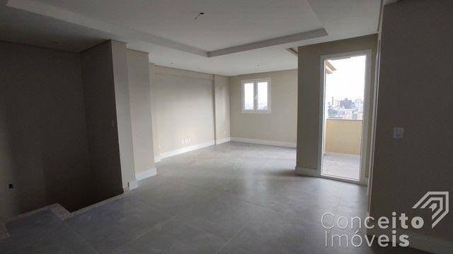 Apartamento para alugar com 3 dormitórios em Centro, Ponta grossa cod:393508.001 - Foto 11