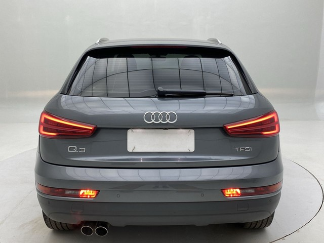 Audi Q3 Q3 Prestige Plus 1.4 TFSI Flex S-tronic - Foto 7
