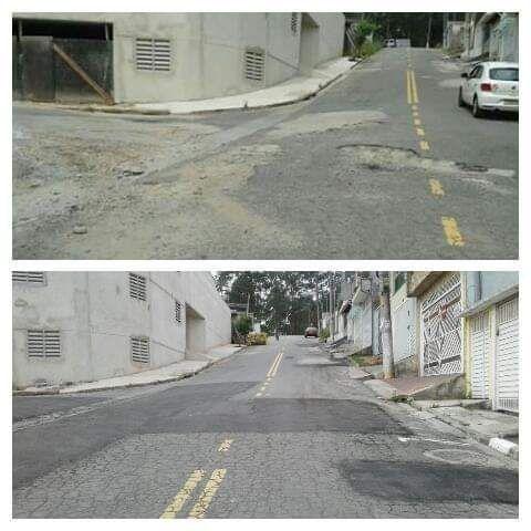 Pavimentação, recapeamento  - Foto 2