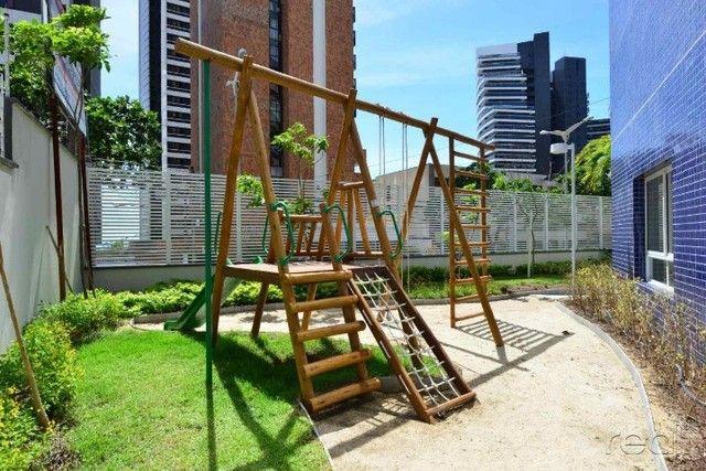 Apartamento mobiliado a 100 metros da Beira Mar - Foto 9