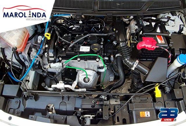 Ford Ka 1.0 SE Ipva Pago-Garantia de Fábrica - 2020 - Foto 10