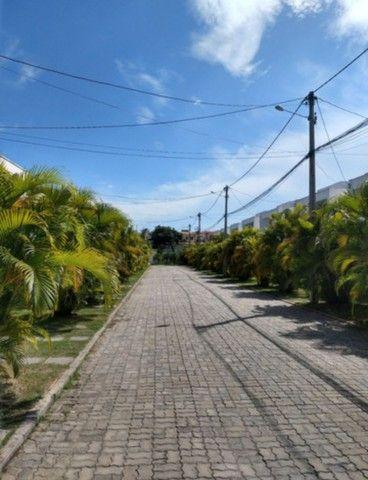 Casa 4/4, Semi mobiliada em cond fechado na Praia de Buraquinho em Lauro de Freitas - Foto 16