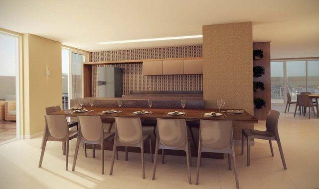 Ágio de Apartamento de 03 quartos com 02 suítes no Cerrado Family - Foto 4