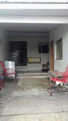 Casa à venda com 2 dormitórios em Maracanã, Colombo cod:C0063 - Foto 5