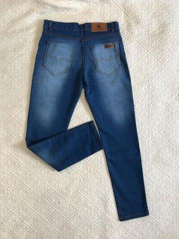 jeans atacado - Foto 5