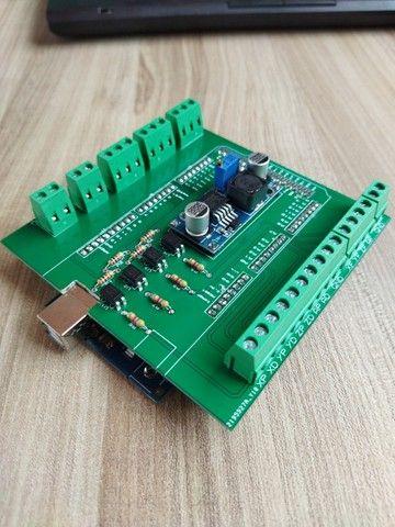 Criação de projetos eletrônicos e de automação microcontrolados - Foto 3