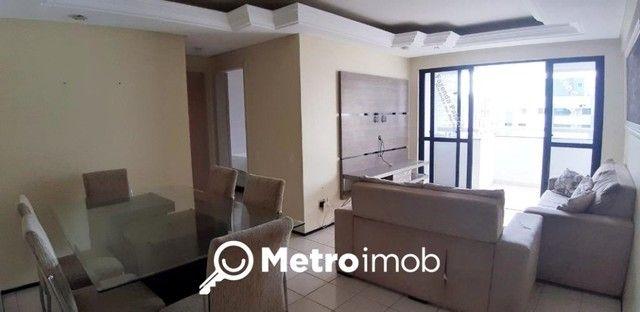Apartamento com 2 quartos à venda, 80 m² por R$ 415.000,00 - Jardim Renascença - mn