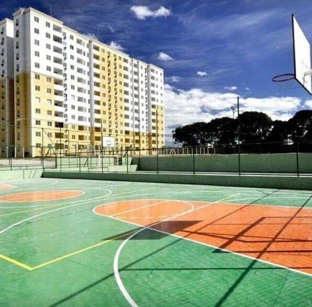 Apartamento em Jardim Limoeiro, 2 quartos, Porcelanato, Armários, Pronto para Morar - Foto 14
