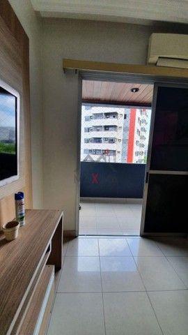 Lindo apartamento no Edifício Porto Belo ? mobiliado com 3 quartos sendo 1 suíte máster. - Foto 10