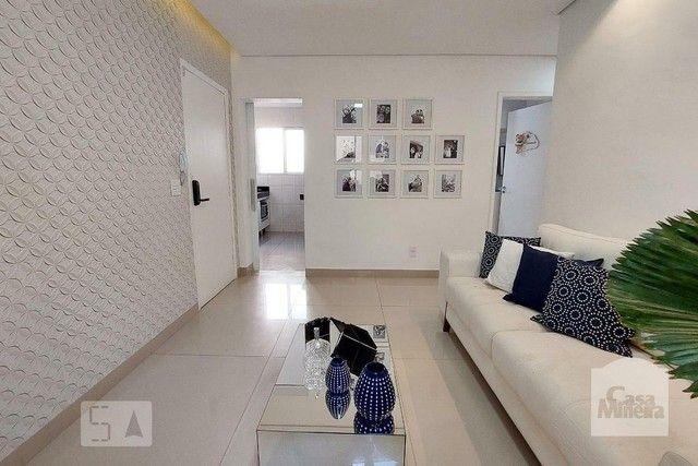 Apartamento à venda com 3 dormitórios em Castelo, Belo horizonte cod:334445 - Foto 3
