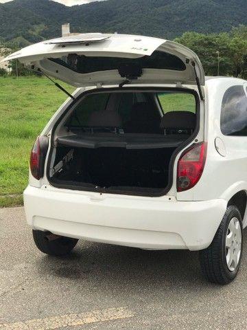 Chevrolet Celta LS 2012 / Baixo km!  - Foto 9