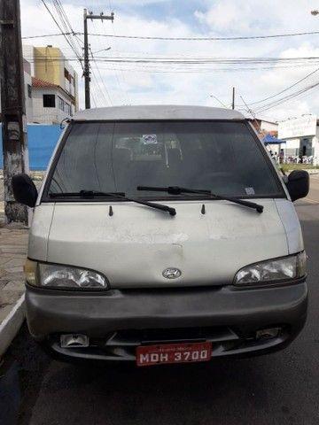 H100 Hyundai ano 2000 - Foto 2