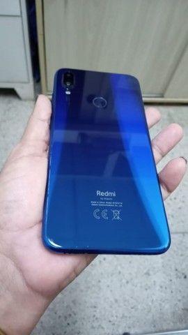 Xiaomi Redmi Note 7/128 GB.Troco por iPhones - Foto 3