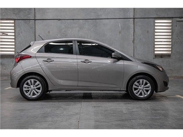 Hyundai Hb20 2019 1.0 comfort plus 12v flex 4p manual - Foto 6