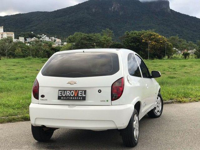 Chevrolet Celta LS 2012 / Baixo km!  - Foto 5