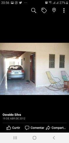 Vende se Casa no Parati.  CG  - Foto 2