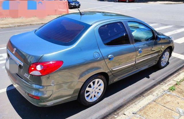 Peugeot 207 Passion 2012 Apenas 48.000 km - Foto 3