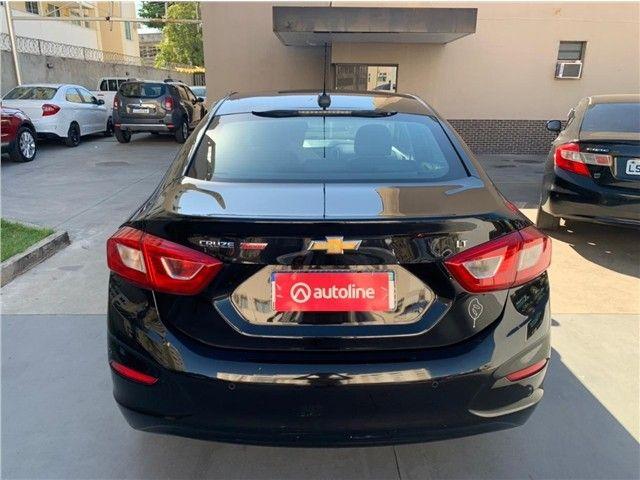 Chevrolet Cruze 2017 1.4 turbo lt 16v flex 4p automático - Foto 2