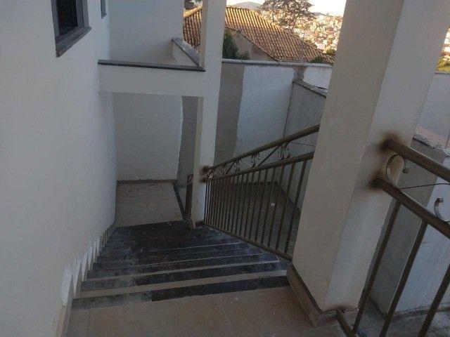 Casa Recém Construída - 3 Dormitórios - Bairro Lagoa Seca. - Foto 14