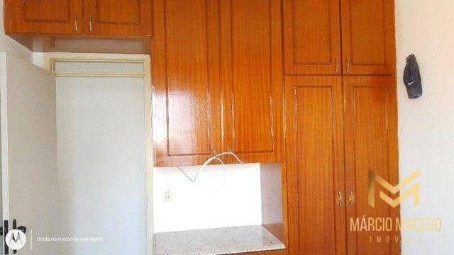 Aptº com 3 dormitórios à venda, 66 m² por R$ 279.000 - Monte Castelo - Fortaleza/CE - Foto 5