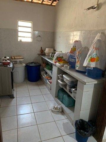 Casa Com 3 Qtos e Sala P/2 Ambientes - Foto 11