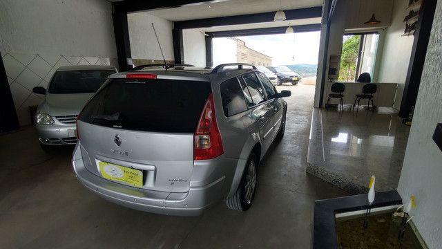 Renault megane grand tour dynam 1.6 hi-flex - Foto 2