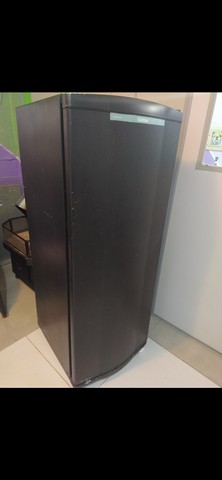 refrigerador consul degelo seco 260l - Foto 4
