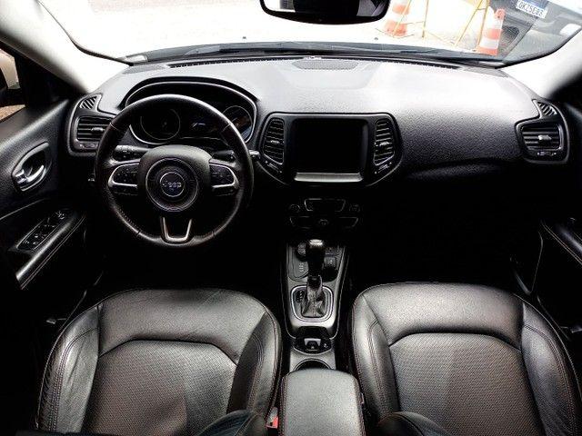 Jeep Compass Longitude Automático 4x4, 2.0 2017  - Foto 2