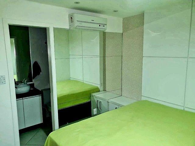 Apartamento Residencial Aquarela Aterrado - Foto 5