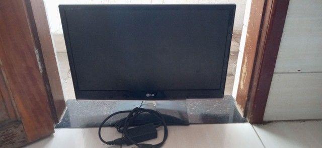 Lg Tv monitor para retirada de peças
