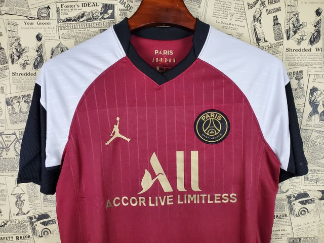 Camisa PSG Uniforme III  - Foto 2