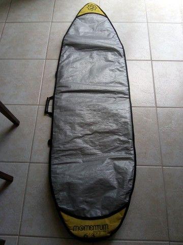 "Capa em Lona Refletiva momentum surf 6,3"""