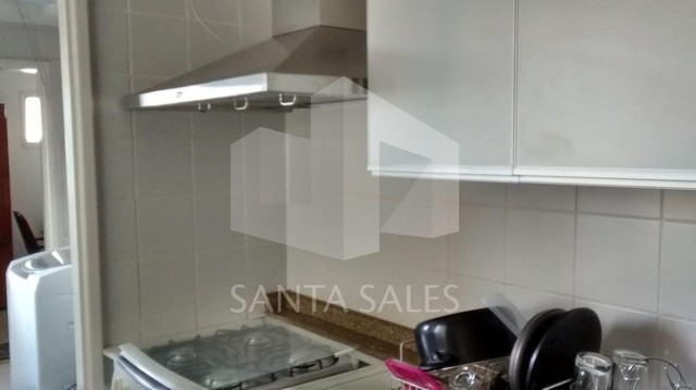 Excelente Apartamento na Vila Mascote - Foto 10