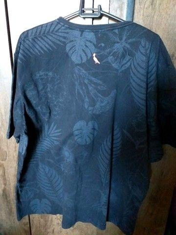 Camiseta reserva original  - Foto 2