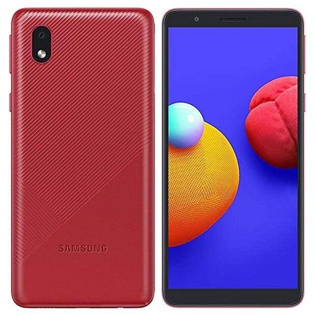 Samsung A01 Core Lacrado !