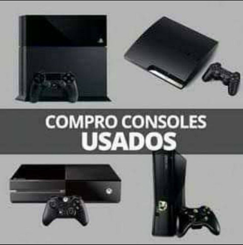 Videogame ps4
