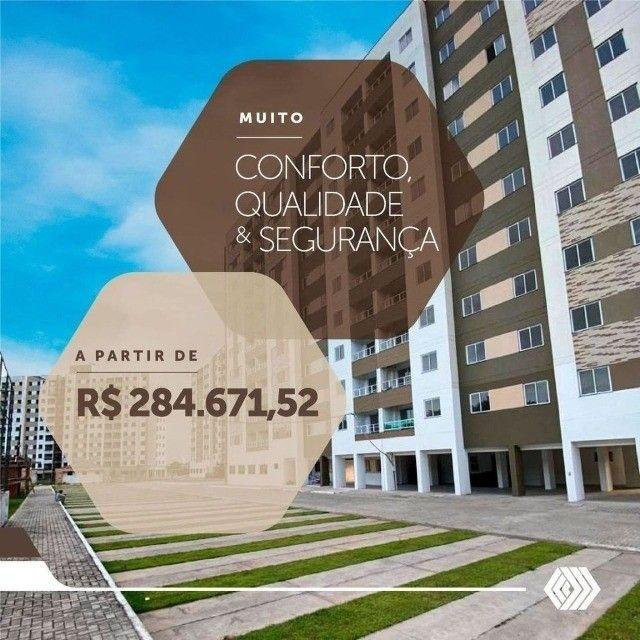 SD - Apartamento na av paralela a Av. Mario Andreazza - Foto 7