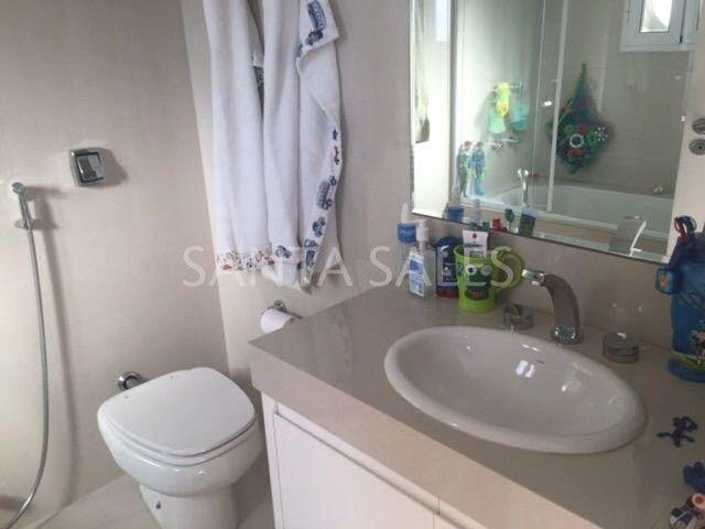 Apartamento para alugar com 4 dormitórios em Campo belo, São paulo cod:SS36181 - Foto 2