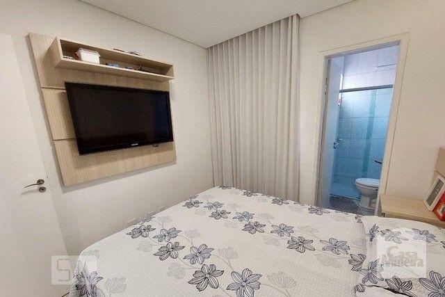 Apartamento à venda com 3 dormitórios em Castelo, Belo horizonte cod:334445 - Foto 7